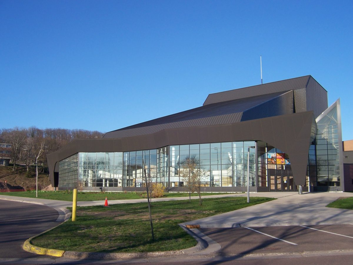 Rozsa Center