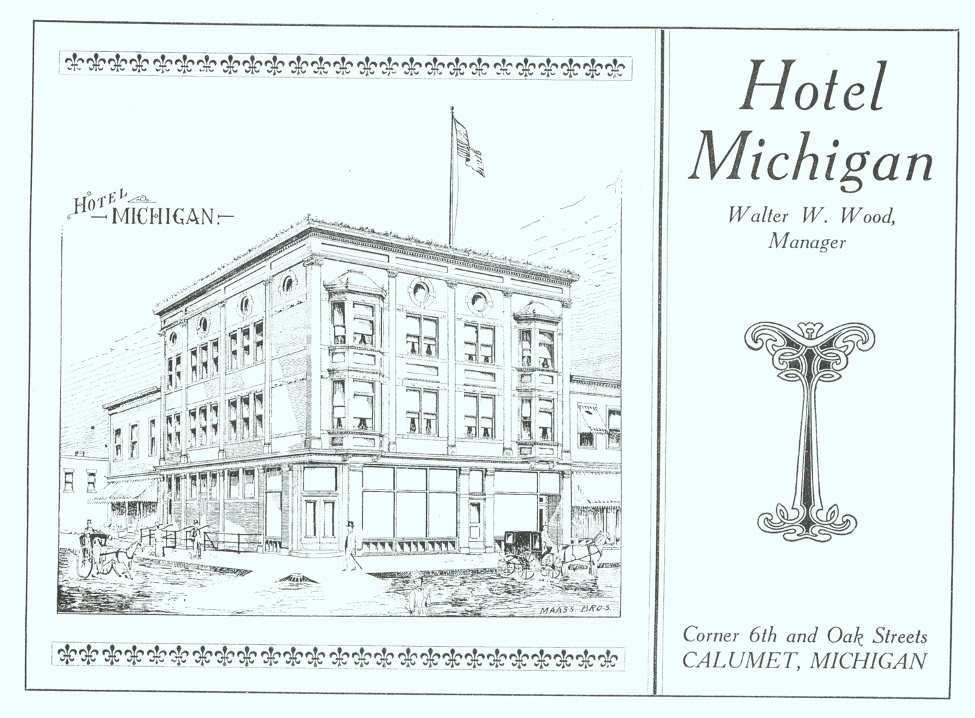 hotelmichigan