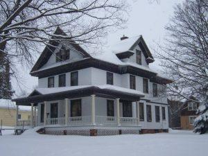 ulsethhouse