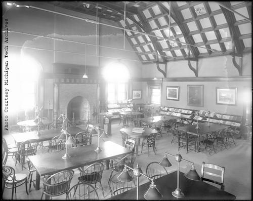 J. Robert Van Pelt and John and Ruanne Opie Library ...