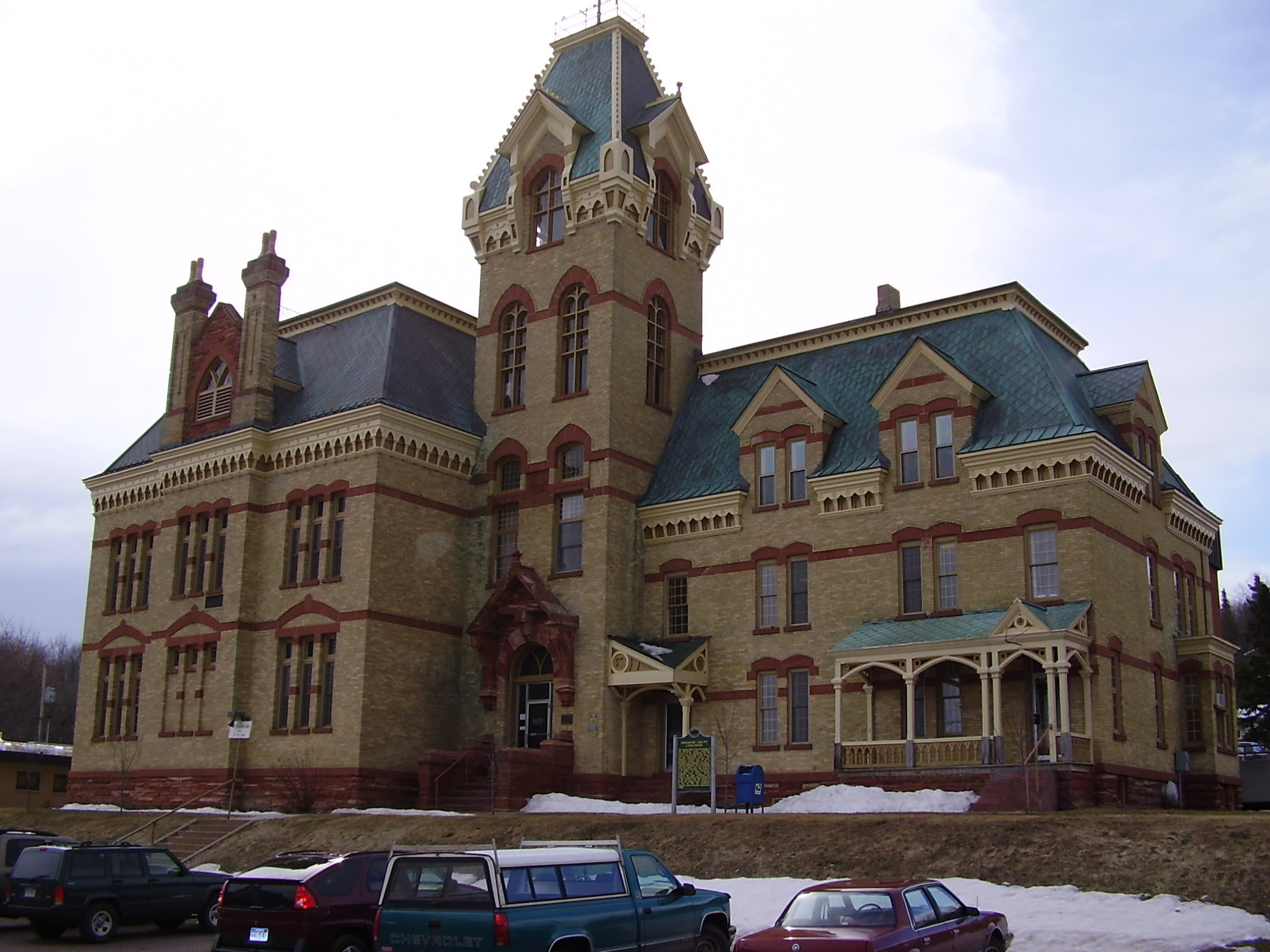 houghtoncountycourthouse