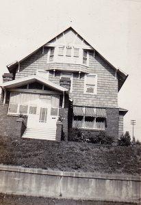 Hugo Field House (courtesy of XXX)
