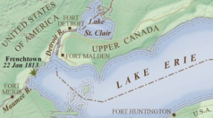 Map or Frenchtown  (http://www.eighteentwelve.ca/cms/Uploads/Map-Frenchtown.jpg)