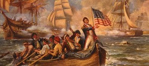 Oliver Hazard Perry PIC