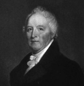 1812 : Governor William Hull Becomes Commander of the Army of the Northwest