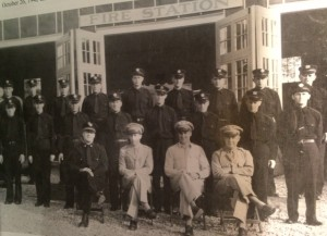 Special Fire Department 1943( Alpena Library Special Collections Department)