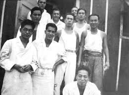 Japanese POWs at Camp McCoy