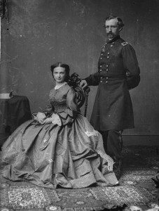 george_armstrong_custer_and_elizabeth