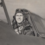 Lt. Glenn L. Fielding (from American Air Museum)