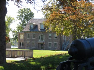 Fort Malden Hough House, Courtesy Wikimedia