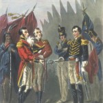 Fort Detroit and the Surrender of Detroit