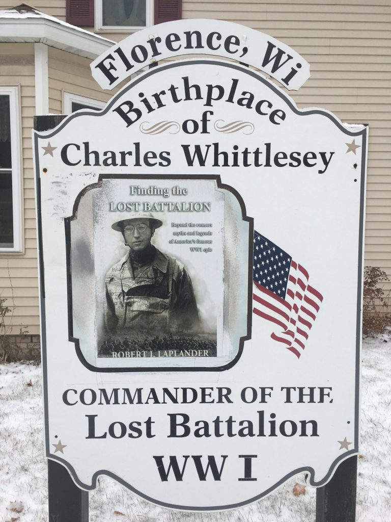Charles W. Whittlesey