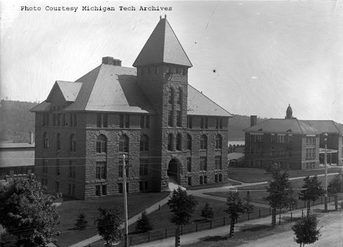 hubbellhall