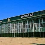 Grosse Ile Naval Air Station